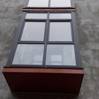 Langų ir durų meistras Gargžduose / UAB / Darbų pavyzdys ID 273227