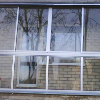 Langų ir durų meistras Gargžduose / UAB / Darbų pavyzdys ID 273229