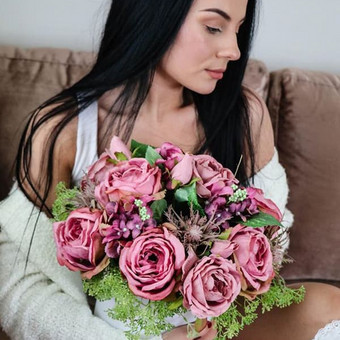 Ypatingi pasiūlymai vestuvėms! / Laima Staražinskaitė / Darbų pavyzdys ID 273329