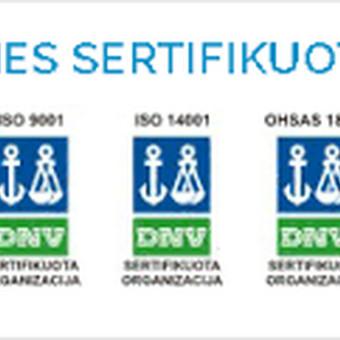 Valymo paslaugos Vilniuje ir Lietuvoje / Dr. Vidmantas www.BalticumSauber.eu / Darbų pavyzdys ID 273551