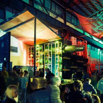 Nekilnojamo turto nuoma Vilniuje / Menų fabrikas LOFTAS / Darbų pavyzdys ID 273605