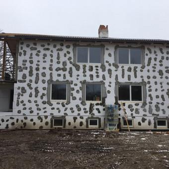 15 metų patirtis dirbant statybų srityje / Šarūnas Kasikauskas / Darbų pavyzdys ID 274455