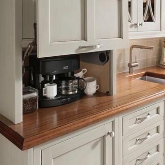 patogūs sprendimai virtuvėse