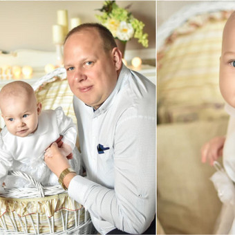 Šeimos fotografija / Justinas / Darbų pavyzdys ID 275015