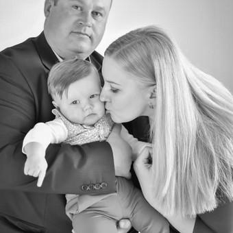 Šeimos fotografija / Justinas / Darbų pavyzdys ID 275019
