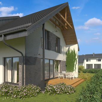 Architektas Vilniuje / Gabrielius Šegždavičius / Darbų pavyzdys ID 275211