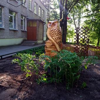 Skulptorius Vilniuje / Mantas Misevičius / Darbų pavyzdys ID 276611