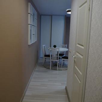 Nekilnojamo turto nuoma Klaipėdoje / Butas Klaipėda / Darbų pavyzdys ID 277325
