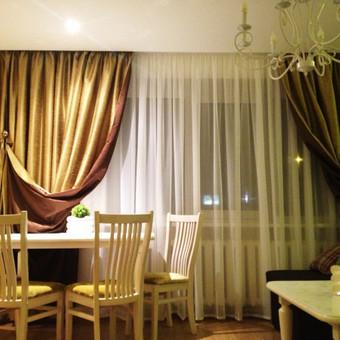 Nekilnojamo turto nuoma Klaipėdoje / Butas Klaipėda / Darbų pavyzdys ID 277331