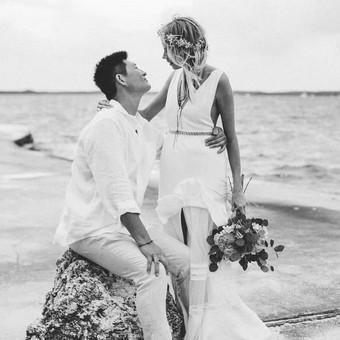 Vestuvių ir šeimos fotografė Lietuvoje / Ieva Sanchez / Darbų pavyzdys ID 277451