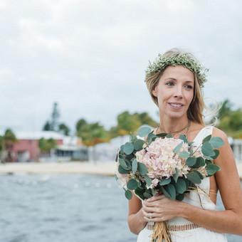 Vestuvių ir šeimos fotografė Lietuvoje / Ieva Sanchez / Darbų pavyzdys ID 277453