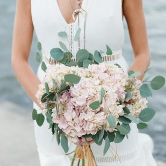 Vestuvių ir šeimos fotografė Lietuvoje / Ieva Sanchez / Darbų pavyzdys ID 277455