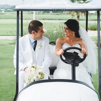 Vestuvių ir šeimos fotografė Lietuvoje / Ieva Sanchez / Darbų pavyzdys ID 277461