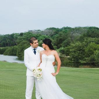 Vestuvių ir šeimos fotografė Lietuvoje / Ieva Sanchez / Darbų pavyzdys ID 277463