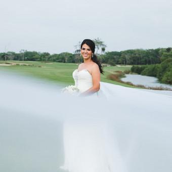 Vestuvių ir šeimos fotografė Lietuvoje / Ieva Sanchez / Darbų pavyzdys ID 277467