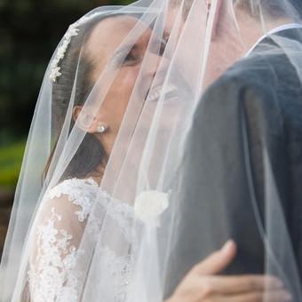 Vestuvių ir šeimos fotografė Lietuvoje / Ieva Sanchez / Darbų pavyzdys ID 277481