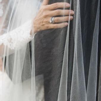Vestuvių ir šeimos fotografė Lietuvoje / Ieva Sanchez / Darbų pavyzdys ID 277483