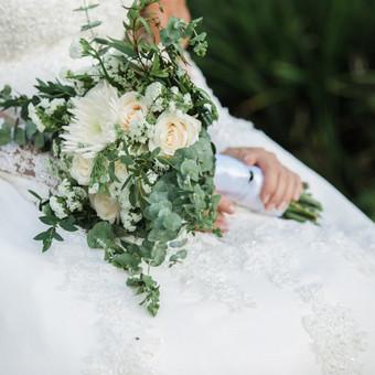Vestuvių ir šeimos fotografė Lietuvoje / Ieva Sanchez / Darbų pavyzdys ID 277485
