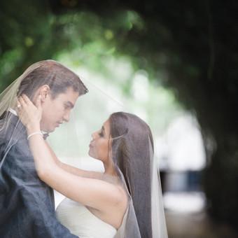Vestuvių ir šeimos fotografė Lietuvoje / Ieva Sanchez / Darbų pavyzdys ID 277487