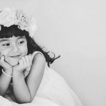 Vestuvių ir šeimos fotografė Lietuvoje / Ieva Sanchez / Darbų pavyzdys ID 277489