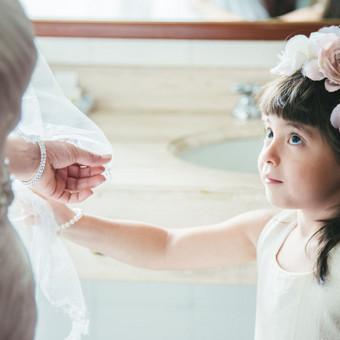 Vestuvių ir šeimos fotografė Lietuvoje / Ieva Sanchez / Darbų pavyzdys ID 277491