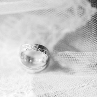 Vestuvių ir šeimos fotografė Lietuvoje / Ieva Sanchez / Darbų pavyzdys ID 277613