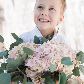 Vestuvių ir šeimos fotografė Lietuvoje / Ieva Sanchez / Darbų pavyzdys ID 277623