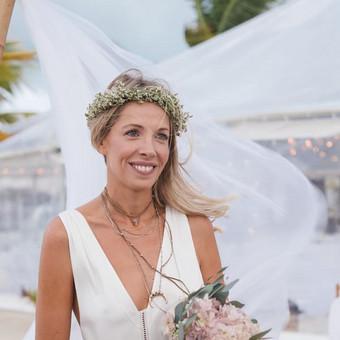 Vestuvių ir šeimos fotografė Lietuvoje / Ieva Sanchez / Darbų pavyzdys ID 277627