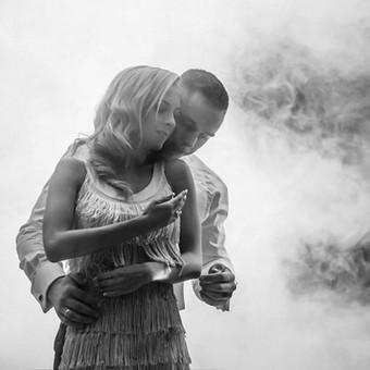 Vestuvinio šokio pamokos Kaune pas Justiną / Justina Karvelytė / Darbų pavyzdys ID 278357