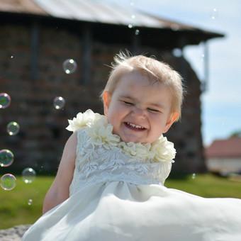 Laisvos vietos vasaros Krikštynų fotosesijoms / Renata / Darbų pavyzdys ID 278425