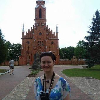 Gido paslaugos Vilniuje / Ana Matijoškienė / Darbų pavyzdys ID 278571