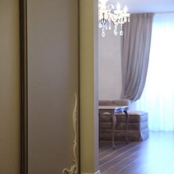 Interjero dizainerė Klaipėdoje/ Vilniuje / Brigita Langenfeld / Darbų pavyzdys ID 279995