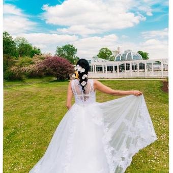 Švenčių fotografavimas/asmeninės fotosesijos / Vaida / Darbų pavyzdys ID 281415