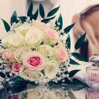Ypatingi pasiūlymai vestuvėms! / Laima Staražinskaitė / Darbų pavyzdys ID 281439