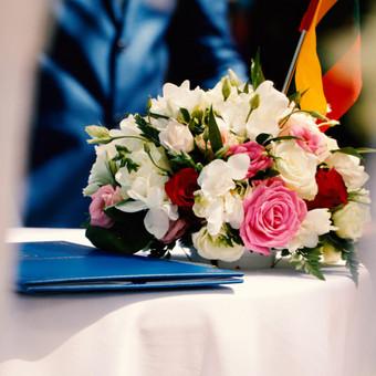 Ypatingi pasiūlymai vestuvėms! / Laima Staražinskaitė / Darbų pavyzdys ID 281447