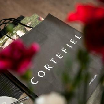 CORTEFIEL kolekcijos pristatymas