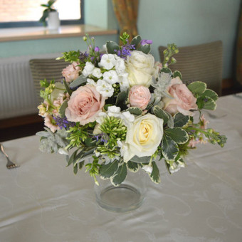Vestuvinė floristika / Arina / Darbų pavyzdys ID 281843