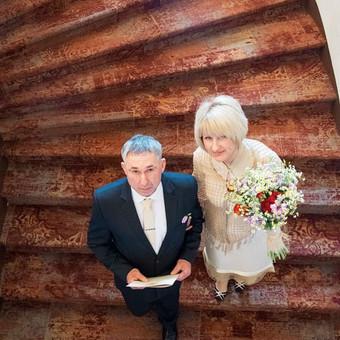 Vestuvių fotografai - EŽio photography / Eglė ir Emilis / Darbų pavyzdys ID 282039
