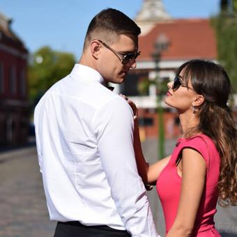 Vestuvių fotografai - EŽio photography / Eglė ir Emilis / Darbų pavyzdys ID 282045