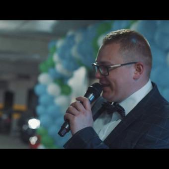 Shventė.lt - DJ Paslaugos / Rokas - Shventė.lt / Darbų pavyzdys ID 283699