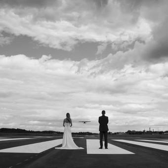 Vestuvių fotografai - EŽio photography / Eglė ir Emilis / Darbų pavyzdys ID 284005