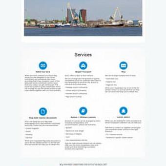 #1 Interneto svetainių, bei parduotuvių kūrimas,  SEO / Jonas Urbonas / Darbų pavyzdys ID 284233