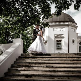 Ypatingi pasiūlymai vestuvėms! / Laima Staražinskaitė / Darbų pavyzdys ID 284317