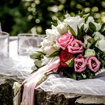 Ypatingi pasiūlymai vestuvėms! / Laima Staražinskaitė / Darbų pavyzdys ID 284321