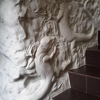 Dekoratorė Klaipėdoje / DEKOREGMA Regina M. / Darbų pavyzdys ID 284609