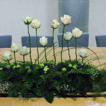 Dekoratorė Klaipėdoje / DEKOREGMA Regina M. / Darbų pavyzdys ID 285117