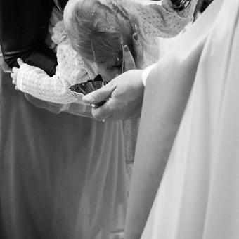 Vestuvės,krikštynos,asmeninės ir kt. / Vilma Valiukė / Darbų pavyzdys ID 285959