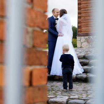 Fotografas Vilniuje / TAUTVILAS / Darbų pavyzdys ID 286085