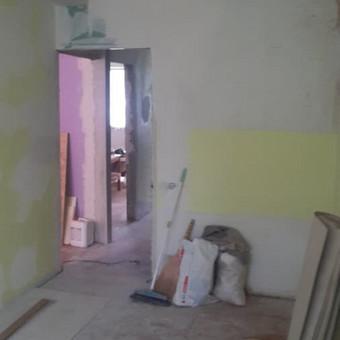 Vidaus apdailos  darbai Kaune. / Aleksandras / Darbų pavyzdys ID 286255