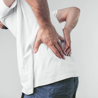 Nugaros skausmo gydymas